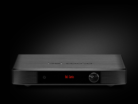 Mark Levinson No 52 finns hos Ultimate se | Sounds Perfect