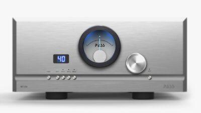 Mark Levinson No 5805 finns hos Ultimate se | Sounds Perfect