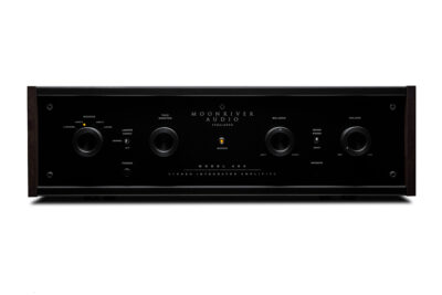 Moonriver Audio Model 404