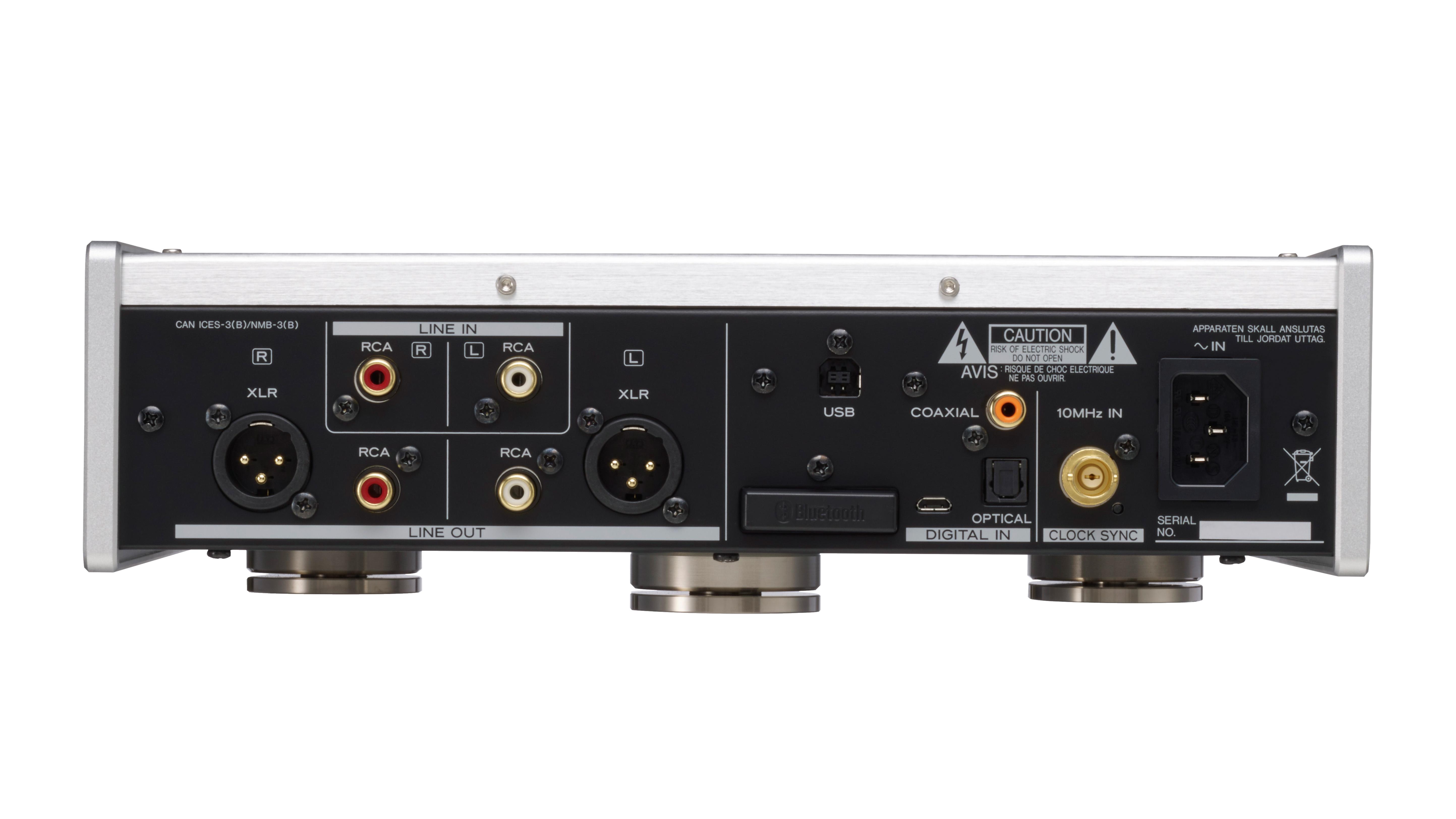Teac UD-505 USB DAC/Headphone Amplifier