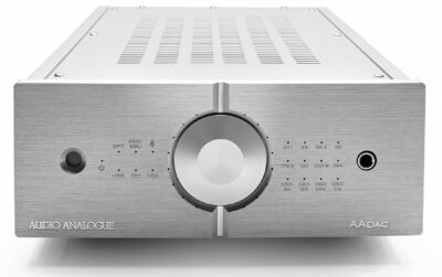 Audio Analougue AADAC