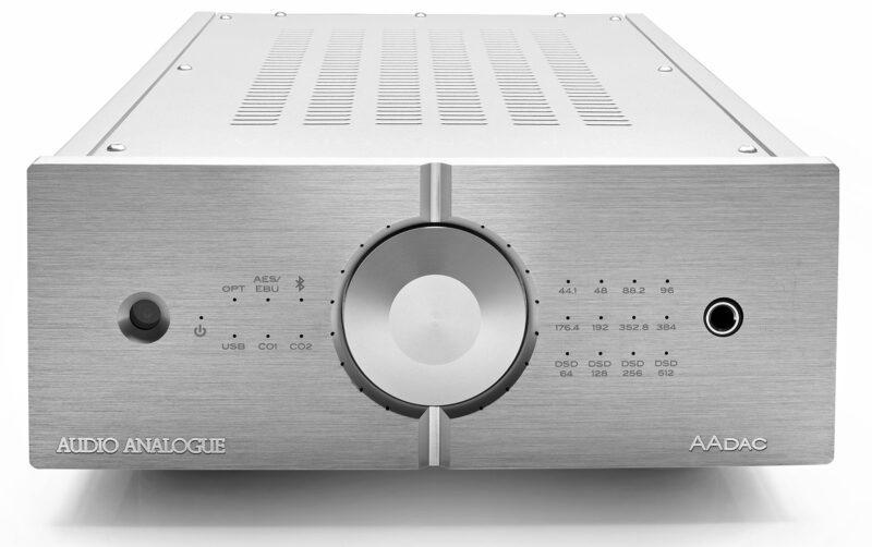 Audio Analougue AADAC
