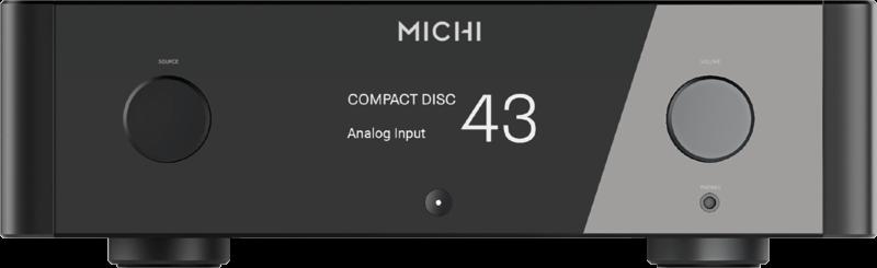 Rotel Michi P5