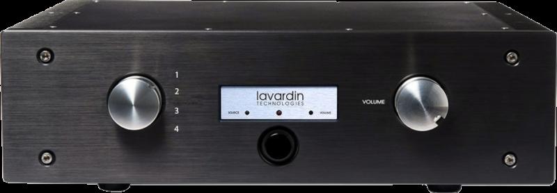 LAVARDIN MODEL ITx