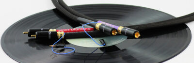 Black Diamond Phono RCA Cable