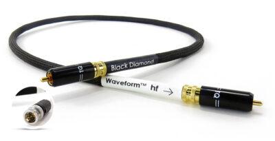 Black Diamond Waveform