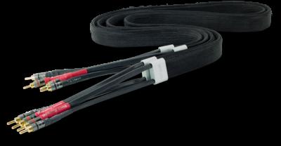 Black Diamond Speaker Cable