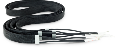 Ultra Silver Speaker Cable